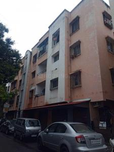 Gallery Cover Image of 470 Sq.ft 1 BHK Apartment for rent in Wadgaon Sheri for 13000