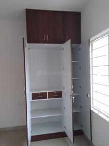 Gallery Cover Image of 1425 Sq.ft 3 BHK Apartment for rent in Kochar Arjun Gardens, Gerugambakkam for 18000