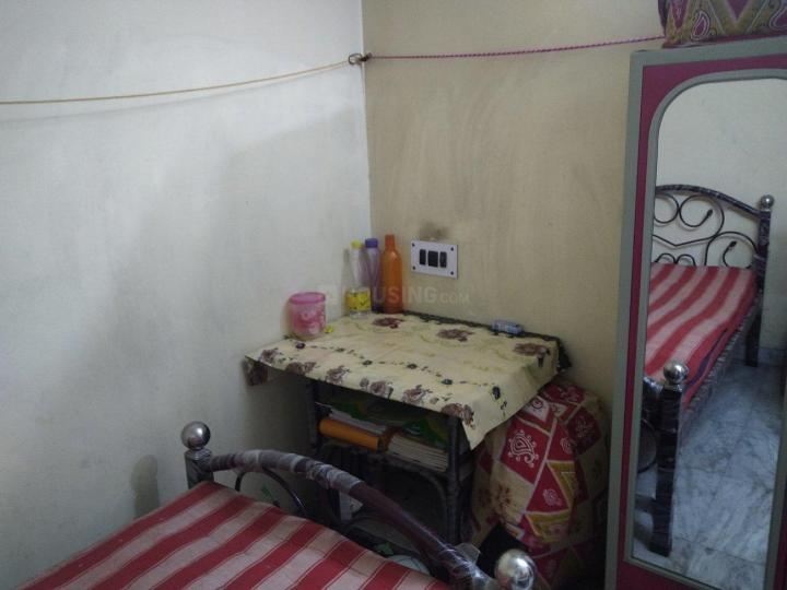 Bedroom Image of Home Like PG in Madhyamgram