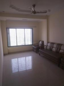 Gallery Cover Image of 750 Sq.ft 1 BHK Apartment for rent in Powai for 34000