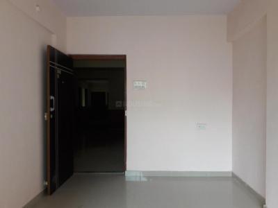 Gallery Cover Image of 650 Sq.ft 1 BHK Apartment for rent in Shivkrupa Bhagwati Heights, Ulwe for 7000