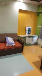 Gallery Cover Image of 550 Sq.ft 1 BHK Apartment for rent in Siddhi Prabha, Prabhadevi for 25000