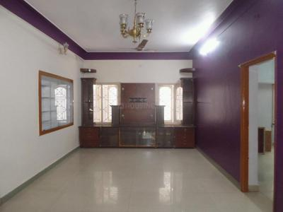 Gallery Cover Image of 2000 Sq.ft 2 BHK Apartment for rent in Kamala Nagar for 25000