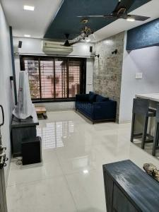 Gallery Cover Image of 950 Sq.ft 2 BHK Apartment for rent in Santacruz East for 60000