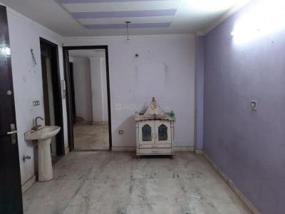 Gallery Cover Image of 680 Sq.ft 2 BHK Independent Floor for rent in Dabri for 10000