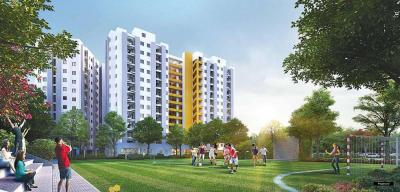 Gallery Cover Image of 465 Sq.ft 2 BHK Apartment for buy in Serampore for 1640000