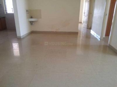 Gallery Cover Image of 1674 Sq.ft 3 BHK Apartment for rent in Pallikaranai for 21000