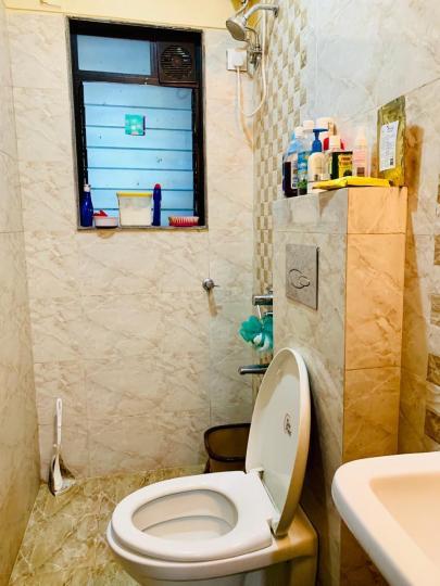 Bathroom Image of Krishna Property in Andheri West
