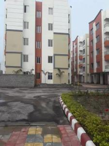 Gallery Cover Image of 448 Sq.ft 1 BHK Apartment for rent in Bhangar for 5500