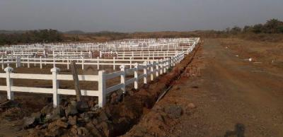 2100 Sq.ft Residential Plot for Sale in Neral, Thane