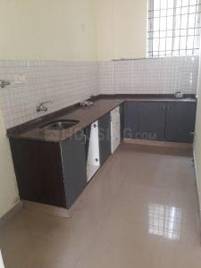Gallery Cover Image of 600 Sq.ft 1 BHK Independent House for rent in Banaswadi for 12000