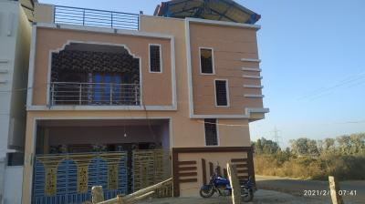 Gallery Cover Image of 1000 Sq.ft 1 BHK Independent House for rent in Bettadasanapura for 6000