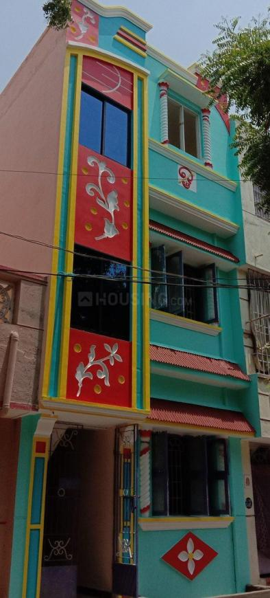 Building Image of 750 Sq.ft 3 BHK Independent House for buy in Ayappakkam for 3100000