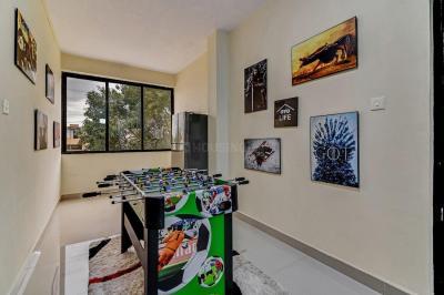 Living Room Image of Oyo Life Pun776 Kharadi in Wadgaon Sheri
