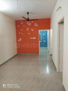 Gallery Cover Image of 931 Sq.ft 2 BHK Apartment for rent in Naveen Elite, Perumbakkam for 13000