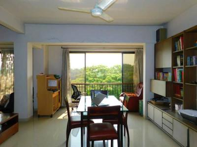 Gallery Cover Image of 1350 Sq.ft 3 BHK Apartment for rent in Chembur for 90000