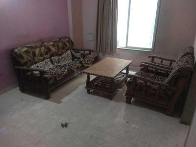 Gallery Cover Image of 925 Sq.ft 1 BHK Apartment for rent in Rajyash Sahaj Sapphire, Vishala for 11700