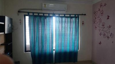 Gallery Cover Image of 430 Sq.ft 1 BHK Apartment for rent in Kasarvadavali, Thane West for 15000