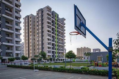 Gallery Cover Image of 885 Sq.ft 2 BHK Apartment for buy in Wagholi for 4250000