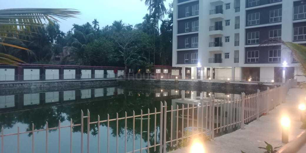 Brochure Image of 1250 Sq.ft 3 BHK Apartment for rent in Rajpur for 16000