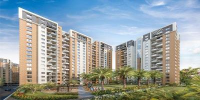 Gallery Cover Image of 1390 Sq.ft 3 BHK Apartment for buy in Sus for 7900000