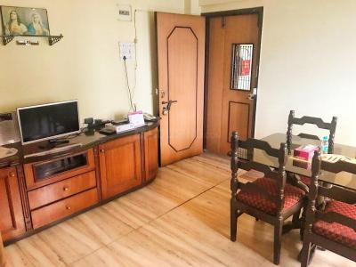 Gallery Cover Image of 755 Sq.ft 1 BHK Apartment for rent in Prince Castle, Vikhroli West for 30000