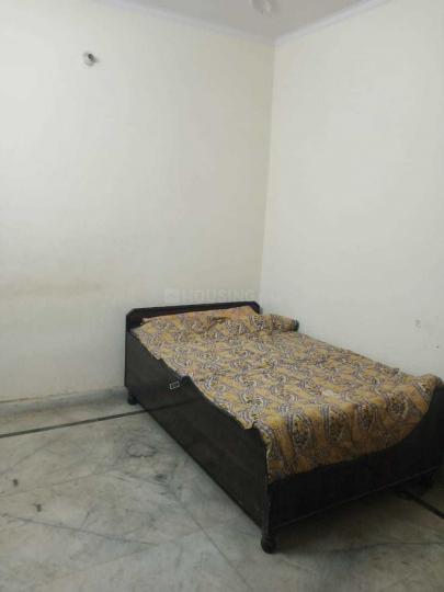 Bedroom Image of PG 4442352 New Ashok Nagar in New Ashok Nagar