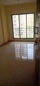 Gallery Cover Image of 620 Sq.ft 1 BHK Apartment for rent in Om Sai Cherry Residency D Wing, Nalasopara West for 6500