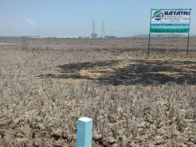 Gallery Cover Image of  Sq.ft Residential Plot for buy in Uran for 600000