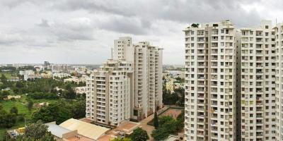 Gallery Cover Image of 610 Sq.ft 1 BHK Apartment for buy in Electronic City for 3800000