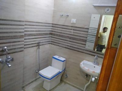 Bathroom Image of Mahadev PG in Sector 15
