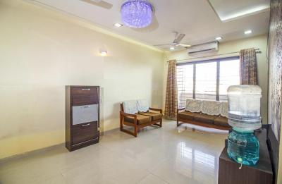 Living Room Image of Raheja Heights Flat No. G/501 in Malad East