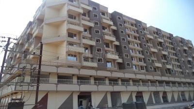 Gallery Cover Image of 530 Sq.ft 1 BHK Apartment for rent in Nalasopara West for 5500