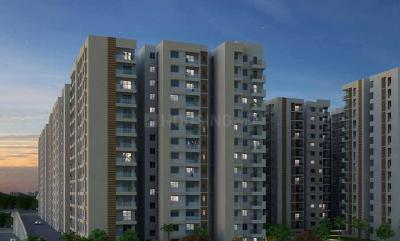 Gallery Cover Image of 1770 Sq.ft 3 BHK Apartment for buy in Mannivakkam for 8841151
