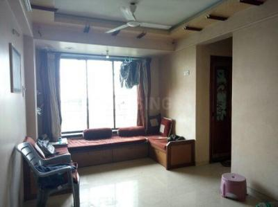 Gallery Cover Image of 800 Sq.ft 1 BHK Apartment for rent in Chembur for 35000