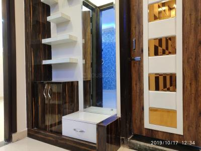 Gallery Cover Image of 640 Sq.ft 2 BHK Independent Floor for buy in Uttam Nagar for 3200000