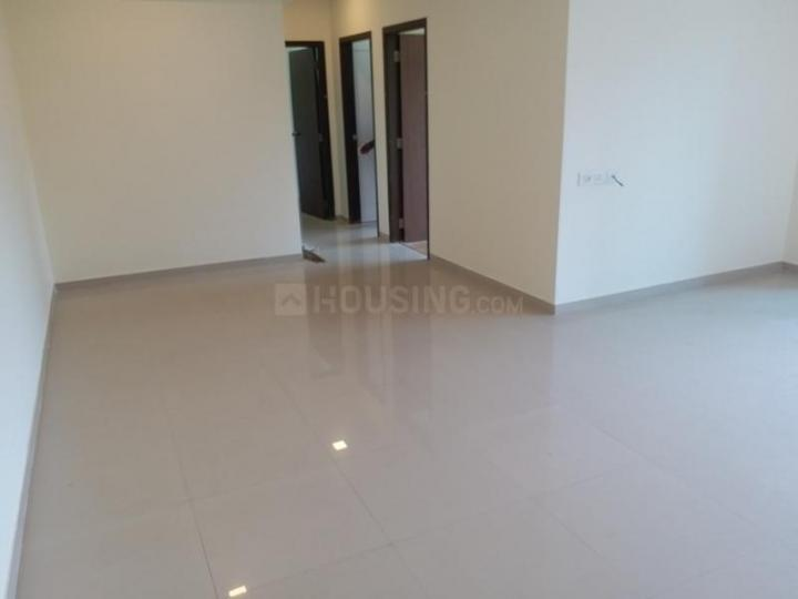 Living Room Image of 1100 Sq.ft 3 BHK Apartment for rent in Jogeshwari East for 73000
