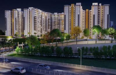 Gallery Cover Image of 1490 Sq.ft 3 BHK Apartment for buy in Salarpuria Sattva Anugraha, Vijayanagar for 10300000