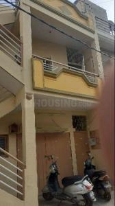 Gallery Cover Image of 550 Sq.ft 3 BHK Independent House for buy in Kumaraswamy Layout for 5500000