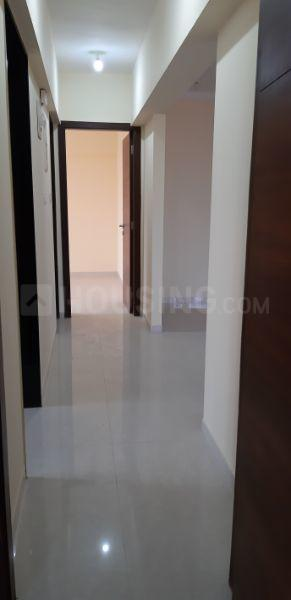 Passage Image of 700 Sq.ft 1 BHK Apartment for rent in Goregaon West for 33000