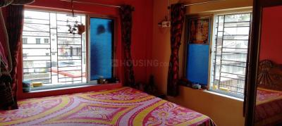 Gallery Cover Image of 420 Sq.ft 1 BHK Apartment for buy in Arpan Apartment, Baranagar for 1300000