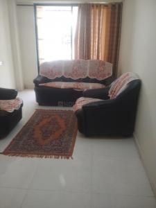 Gallery Cover Image of 880 Sq.ft 2 BHK Apartment for buy in Koproli for 4650000