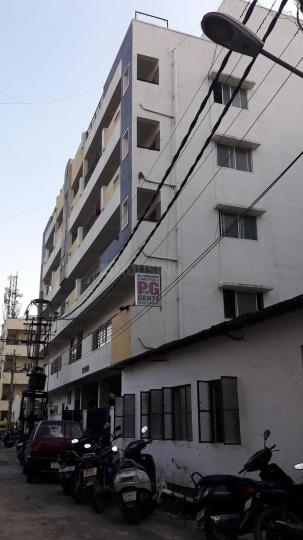 Building Image of Sri Thirumala Life Style PG in Muneshwara Nagar