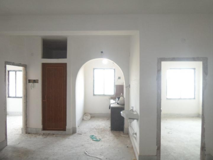 Living Room Image of 920 Sq.ft 2 BHK Apartment for rent in Mourigram for 8000