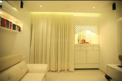 Gallery Cover Image of 1800 Sq.ft 3 BHK Apartment for buy in Rustomjee Urbania Azziano, Thane West for 23000000