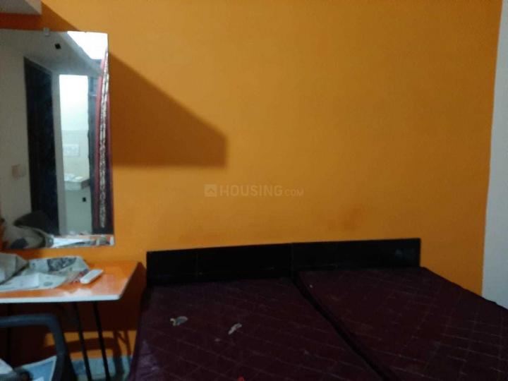 सेक्टर 21 में द रॉयल रूम्स के बेडरूम की तस्वीर