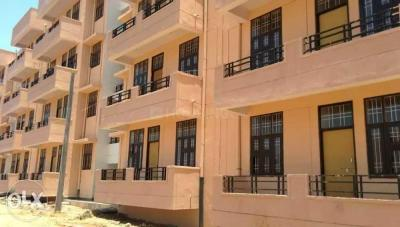 Gallery Cover Image of 668 Sq.ft 2 BHK Apartment for buy in Pratap Nagar for 2300000