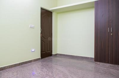 Gallery Cover Image of 600 Sq.ft 1 BHK Independent House for rent in Narayanapura for 8000