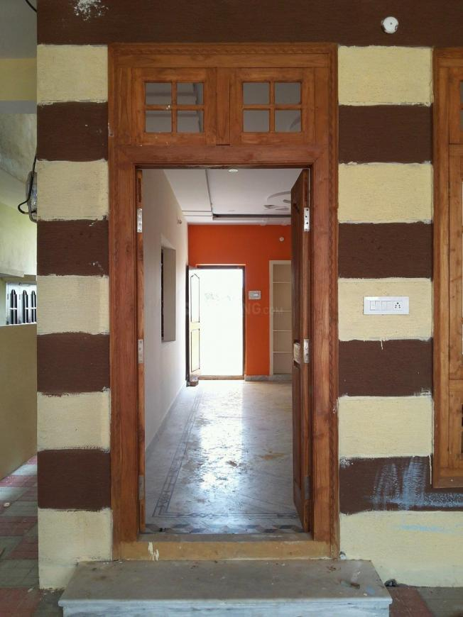 Main Entrance Image of 4000 Sq.ft 5 BHK Independent House for buy in LB Nagar for 14000000