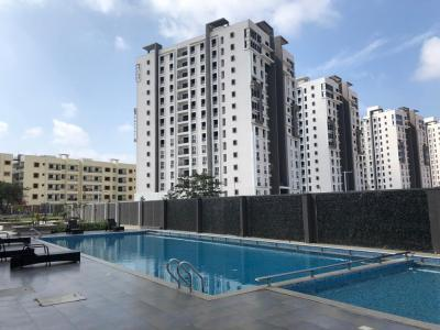 Gallery Cover Image of 1708 Sq.ft 3 BHK Apartment for buy in Rayasandra for 7900000
